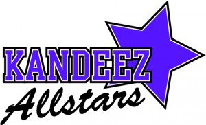 kandeez 300x182 New Cheerleading Classes at Kandeez!